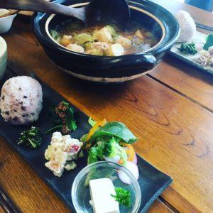 アスリート料理教室sacchin=colza料理例